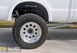 2009 Ford F350 20 Inch Rims 8 Lug Magazine Intended For 20 Inch ...