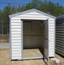 10x20 Metal Storage Shed by 18 10x20 Metal Storage Shed Steel Carport Plans Free