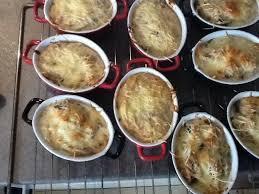 cuisiner les noix de st jacques surgel馥s photo de recette coquilles st jacques savoureuses marmiton