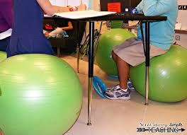 Ball Seats For Classrooms by Flexible Seating Classroom U2013 Sassy Savvy Simple Teaching