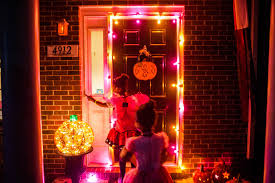 Fells Point Halloween by Baltimore Named One Of The Best Cities For Trick Or Treating In