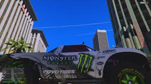 Monster Energy Trophy Truck Livery - GTA5-Mods.com Ford 11 Rockstar F150 Trophy Truck Forza Motsport Wiki Horizon 3 Livery Contests 7 Contest Archive Bj Baldwin Trades In His Silverado For A Tundra Moto Semitransparent Monster Camo Any Color Gta5modscom Energy Simpleplanes V30 Monster Energy Rc Garage Custom Baldwins Black Baja Recoil Nico71s Creations Raptor Page On The Workbench 850 Horse Power Auto Education 101