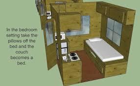 8x8 Bedroom Ideas