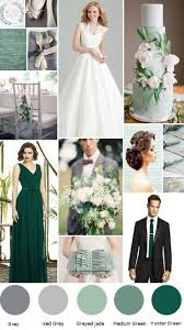 2197 Best Wedding Colors Themes Inspiration Boards Images On Pinterest