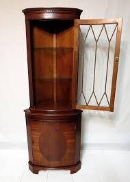vintage antique duncan phyfe sheraton oval inlaid mahogany bow