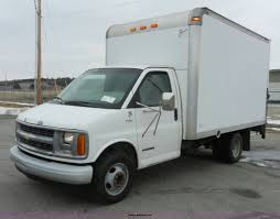 1999 Chevrolet Express 3500 Cargo Box Truck | Item A3952 | S... 2004 Chevy Silverado 3500 Dually Dump Truck Lawnsite Used Cars Escanaba Decker Koepp Auto Sales Leftover 2014 Gmc Savana 12 Foot Box For Sale In Ny Near Pa New Trucks Sale Used 7th And Pattison Carviewsandreleasedatecom Chevrolet Van In Missouri For Bedstep2 Amp Research Best Towingwork Motor Trend Ohio Pressroom United States Express Cutaway Gullwing Tool Highway Products Inc