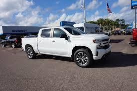 100 New Chevrolet Trucks 2019 Silverado 1500 For Sale Jacksonville FL 9C85