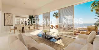 luxus villa direkt am strand