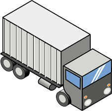 Clipart - Iso Truck 3 Clipart Of A Grayscale Moving Van Or Big Right Truck Royalty Free Pickup At Getdrawingscom For Personal Use Drawing Trucks 74 New Cliparts Download Best On Were Images Download Car With Fniture Concept Moving Relocation Retro Design Best 15 Truck Stock Vector Illustration Auto Business 46018495 28586 Stock Vector And