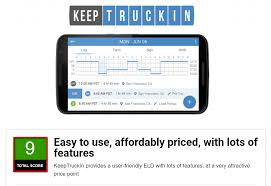 100 Keep Trucking What Makes Truckin ELD The Best In The Market