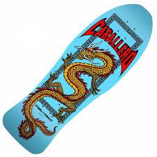 Powell Peralta Tony Hawk Skateboard Decks by Image Caballero Deck Design Jpg Tony Hawk U0027s Games Wiki