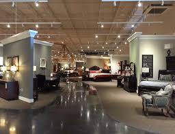 Furniture Mall of Kansas  Martin Roberts Design