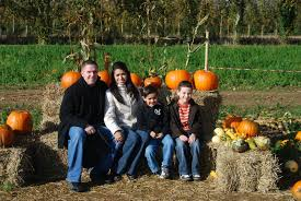 Pumpkin Patch Miami Lakes by The Hale Family