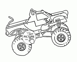 Coloring Pages Monster Trucks Fresh Monster Truck Coloring Pages ... Monster Truck Coloring Page Lovely Printables Archives All For Pages Print Out Coloring Pages Brady Party Ideas Pinterest Batman Printable Free Kids 5 Large With Flags Page For Kids Cool 17 Sesame Street Cookie Paper Crafts Trucks Zoloftonlebuyinfo Monster Truck Digi Cawith Wheels Excellent Colors 12 O Full Size Of Quality Pictures To Print Delighted Digger Colouring