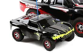 100 Custom Rc Truck Bodies Amazoncom SummitLink Compatible Body Muddy Green Over Black