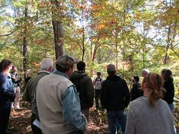 illinois forestry association events