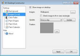 se desktopconstructor télécharger