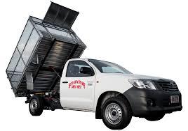 100 Truck Rental Cleveland Ute Car Hire In Brisbane Bayside Betta Car Hire