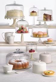 2 Amazing Cake Stand With Dome Design Ideas 19