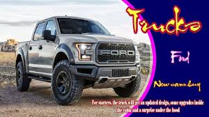 100 Ford Atlas Truck The 2020 New Interior Cars Review 2019