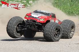 Review – Losi LST XXL-2 4WD Gasoline Monster Truck « Big Squid RC ...