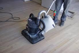 Varathane Floor Sander Machine by Restoring A Hardwood Floor Elbow Grease And Tool Rental