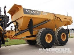 100 Dump Trucks For Sale In Iowa Volvo A40F For Sale Bellevue Price US 228000 Year 2012