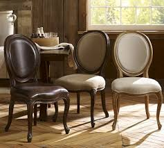 Pottery Barn Napoleon Chair Cushions by Love Pottery Barn Louis Chairs For A Formal Dining Room Home