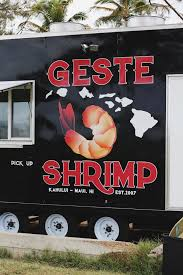 100 Geste Shrimp Truck The 25 Best Restaurants In Maui Parsnips And Pastries