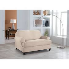 Sure Fit Sofa Slipcovers Amazon by Tips Smooth Slipcovers Sofa For Cozy Your Furniture Ideas