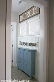 271 best mudroom storage images on Pinterest