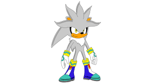 Silver Sonic Para Pintar