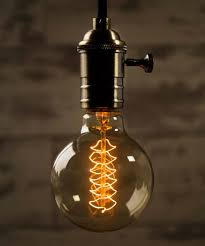 vintage light bulbs special handmade edison filament bulbs