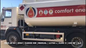 REF 44- MAN Tank Truck FOR SALE!!- TVW Fuel Trucks - YouTube 2003 Kenworth T300 Gas Fuel Truck For Sale Auction Or Lease Mack Trucks Lube In Ctham Va Used 1998 Intertional 4900 Gasoline Knoxville Pin By Isuzu Trucks On 12 Wheels Fyh Chassis Vc46 Water Stock 17914 Tank Oilmens Welcome To Pump Sales Your Source For High Quality Pump Trucks Used Tanker For Sale Distributor Part Services Inc T800 Cmialucktradercom Semi Tesla Canada New 2019 Midsize Pickup Ranked The Segments Best And Worst