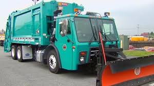 100 Jim Reed Trucks Reading To Start Trash Recycling Pickup At 4 Am Wednesday WFMZ