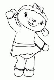 Juegos Dibujos Para Colorear De Disney Junior