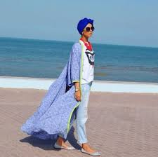 Beach Hijab Outfits 34 Modest Dresses For Muslim Girls