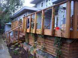 Metal Deck Skirting Ideas by 26 Most Stunning Deck Skirting Ideas To Try At Home Deck
