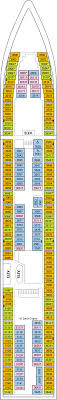 royal caribbean brilliance of the seas cruise ship deck plans on