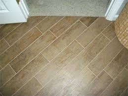 wood pattern tile floor novic me