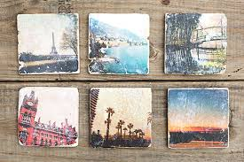 photo transfer coasters crafthubs