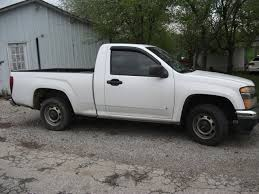 100 2006 Chevy Truck Colorado Loaded Regular Cab