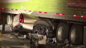 Big Rig Driver Unhooks Cab, Flees Deadly Hit-and-run | Abc7chicago.com Semitruck Accidents Shimek Law Accident Lawyers Offer Tips For Avoiding Big Rigs Crashes Injury Semitruck Stock Photo Istock Uerstanding Fault In A Semi Truck Ken Nunn Office Crash Spills Millions Of Bees On Washington Highway Nbc News I105 Reopened Eugene Following Semitruck Crash Kval Attorneys Spartanburg Holland Usry Pa Texas Wreck Explains Trucking Company Cause Train Vs Semi Truck Stevens Point Still Under Fiery Leaves Driver Dead And Shuts Down Part Driver Cited For Improper Lane Use Local