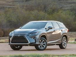 2018 Lexus RX L First Review: 3rd Row's A Charm? | Kelley Blue Book Roman Chariot Auto Sales Used Cars Best Quality New Lexus And Car Dealer Serving Pladelphia Of Wilmington For Sale Dealers Chicago 2015 Rx270 For Sale In Malaysia Rm248000 Mymotor 2016 Rx 450h Overview Cargurus 2006 Is 250 Scarborough Ontario Carpagesca Wikiwand 2017 Review Ratings Specs Prices Photos The 2018 Gx Luxury Suv Lexuscom North Park At Dominion San Antonio Dealership