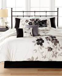 closeout shiloh 7 pc comforter set created for macy s bed in