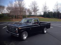 Update: New Paint Job On My 1983 Ford F100 : Trucks 1983 F100 Flare Side 50 Coyote Swap Ford Truck Enthusiasts Forums Products Fibwerx Ranger Pickup S177 Harrisburg 2014 9000 Dump Pickup Licensed For Highway 14 Mile Drag Racing Ford_4wd_trucks Bronco Other Vehicles Picture Supermotorsnet F Series Single Axle Cab And Chassis Sale By Arthur File1983 F100 Xlt 2door Utility 25601230982jpg 4x4 Automobile Rapid City South Dakota