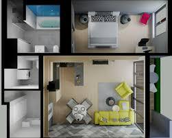 Get A Home Plan Floor Plan Of Flat Visoft360