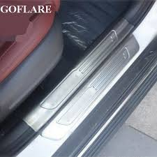 Car Styling for Hyundai Tucson accessories 2015 2016 2017 led auto