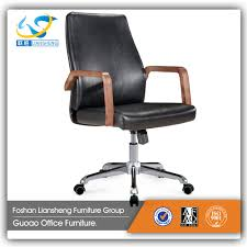 Bungee Office Chair With Arms by Luxury Wooden Executive Office Chair Luxury Wooden Executive