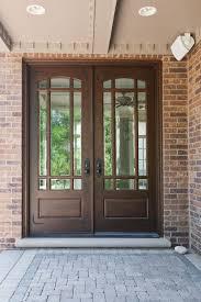 Craftsman CUSTOM FRONT ENTRY DOORS Custom Wood Doors From Doors